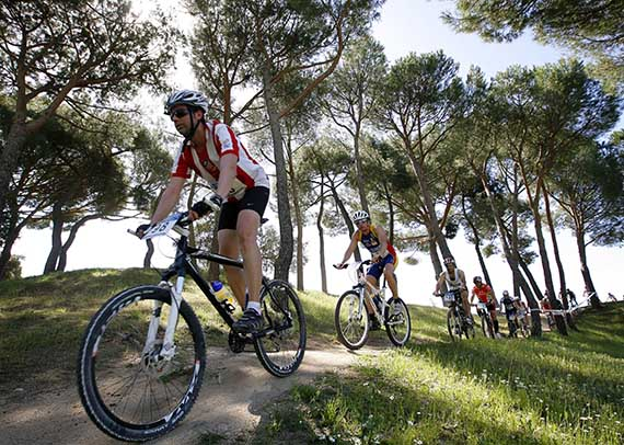 El circuito Du Cross Series presenta el calendario 2013