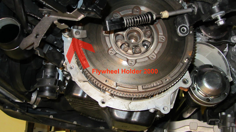 Clutch Replacement: Lessons Learned - VW GTI Forum / VW