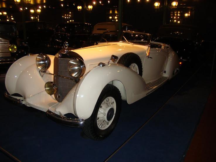 Musée Automobile de Mulhouse  DSC07071