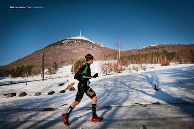 Trail Vulcain 2013