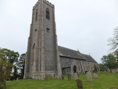 St James church, Southrepps
