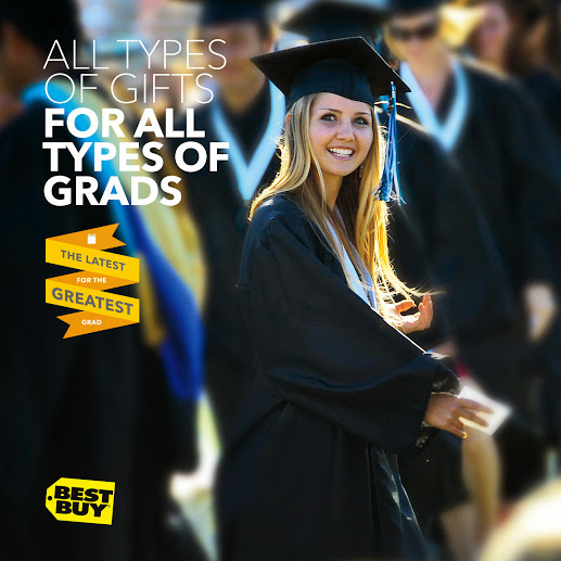 Gift Ideas for Every Grad, Like Graduation Gift Ideas for Friends to Stay Connected! #GreatestGrad