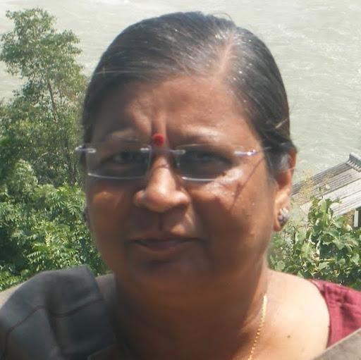 Yogini Shah