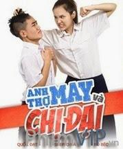 Anh Thợ May Và Chị Đại - Anh Tho May Va Chi Dai poster