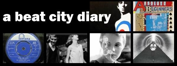 A Beat City Diary