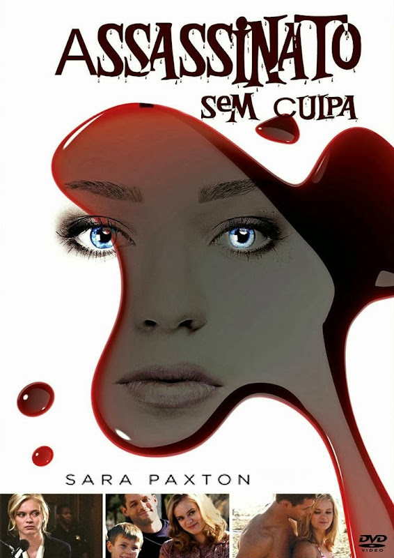 Filme Poster Assassinato sem Culpa DVDRip XviD Dual Audio & RMVB Dublado