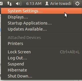 chrome3 Cara Install Google Chrome Terbaru di Ubuntu 11.10 Oneiric