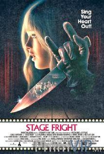 Sát Thủ Sân Khấu - Stage Fright poster