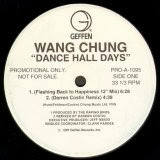 Wang Chung - Dance Hall Days (Flashing Back to Happiness)