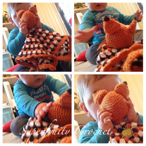 You can sell finished items from this pattern but please include a ...