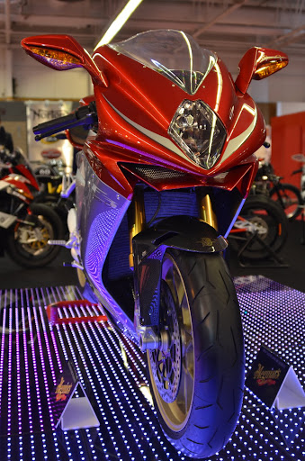 Salon de la Moto : Paris 2011... - Page 2 DSC_6536
