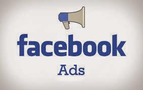 pasang iklan di facebook