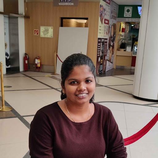 Devi priya's avatar