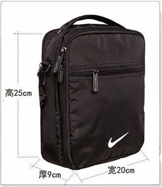 NIKE Sling Bag Cross Body Bag Water (end 11/3/2017 6:22 PM)