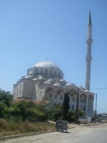 Kumburgaz Yeni Camii