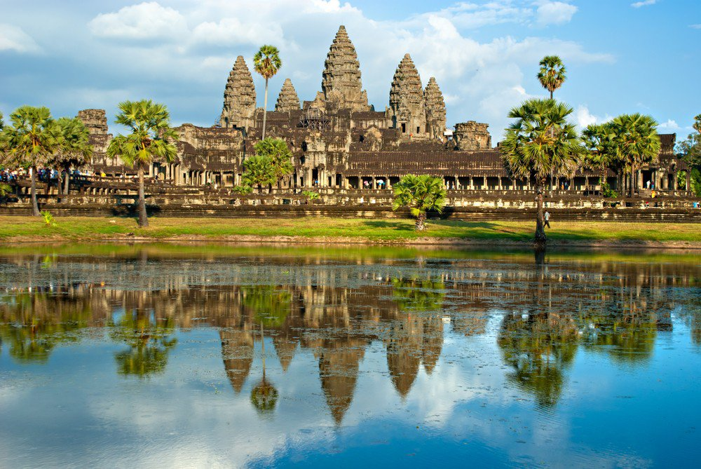 South East Asia: Angkor temple entrance fee to almost double in February