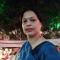 who is Anita Das contact information