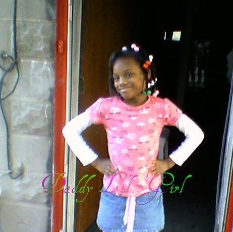 Faith Roberson