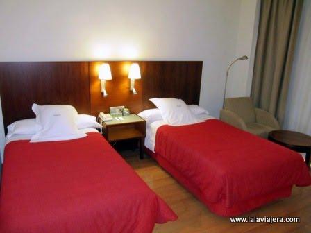 Hotel Sercotel Los Llanos, Albacete
