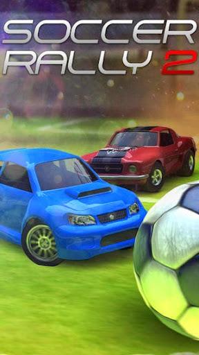 Soccer Rally 2 v1.09