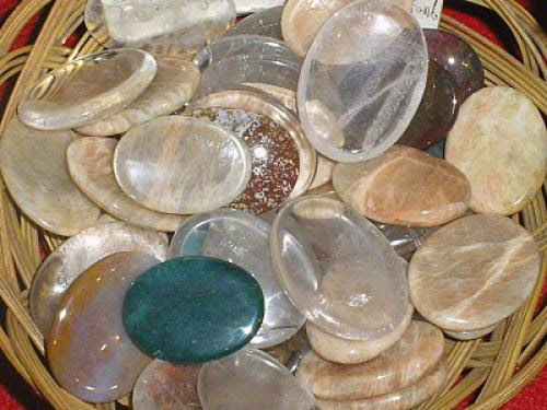 Properties Of Crystals And Stones By Metaphysical And Healing Use