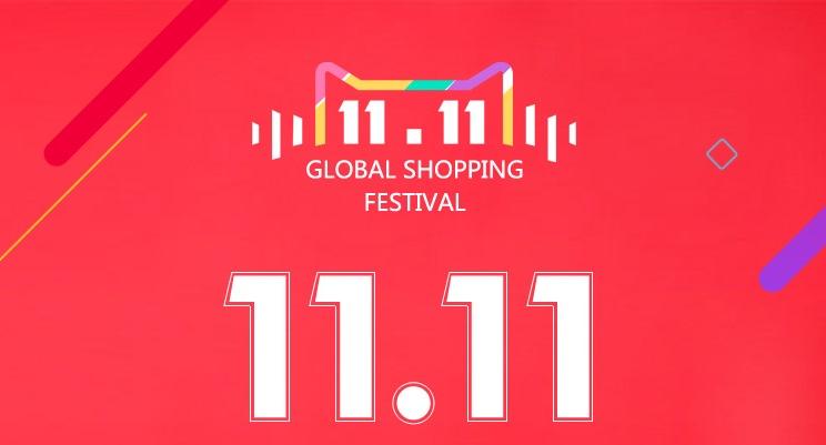 Ngày hội shopping trên thế giới (cre: HFG)