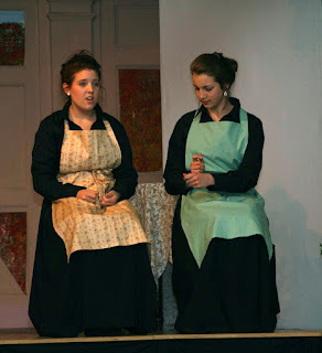 Our Town - Thornton Wilder - Young SADS - November 2007