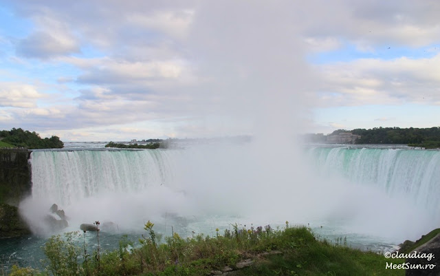 Niagara - HorseShoe Falls