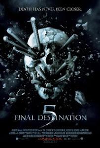 Đích Đến Cuối Cùng 5 - Final Destination 5 poster