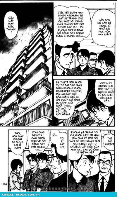 Detective Conan Chap 486 - Truyen.Chap.VN