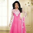 Partywear Designer Salwar Kameez at Sringaar