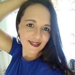Isabel Cristina O.
