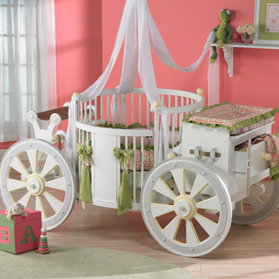 Fairy Tale Nursery Decor Decorating Ideas