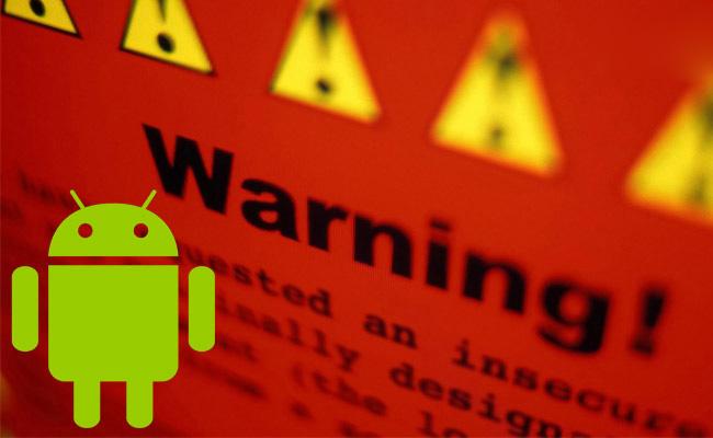 Attenzione! Gioco Android Brain Test infetto da virus