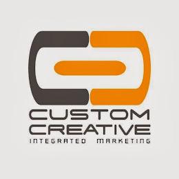 Custom Creative LLC logo