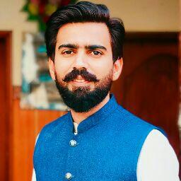 Numan Haider