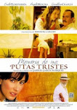 Memoria de mis Putas tristes – DVD5 – Latino