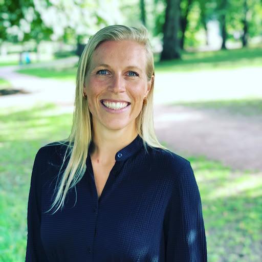 Marthe Iversøn S.