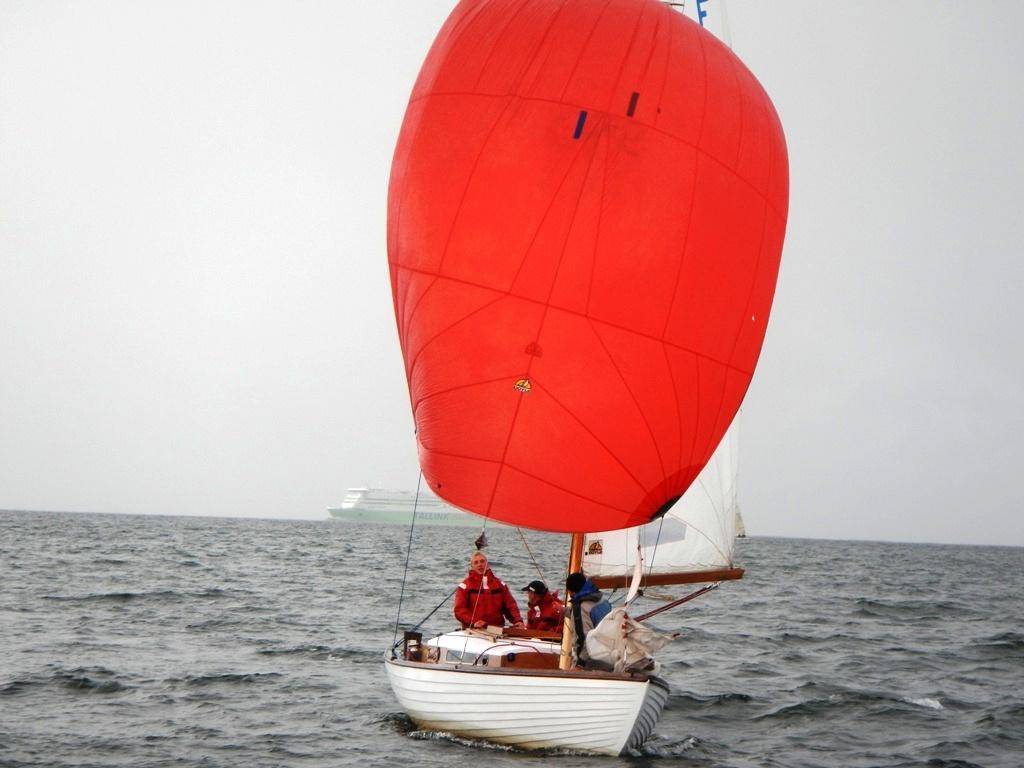 EFF 2012 karikavõitja on Tuuli