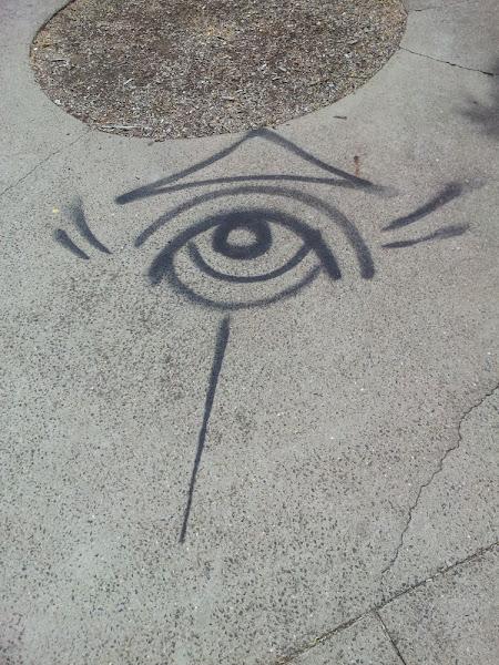 mark of the illuminati?