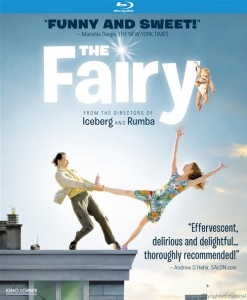 The Fairy (2011) LIMITED BluRay 1080p 5.1CH x264