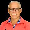 Coach Sergio Moreno