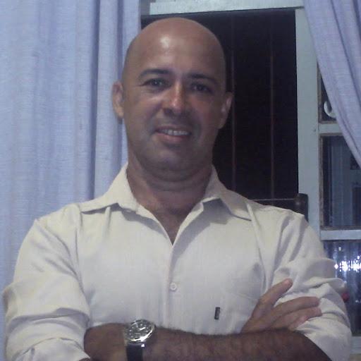 Antonio Sergio luiz