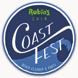 Rubio's CoastFest and Giveaway