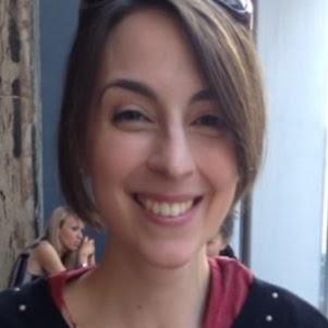 Katharine Beaumont