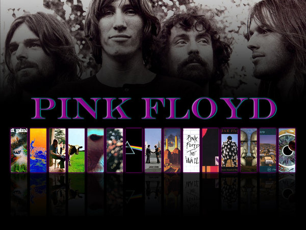 Rock Band Wallpapers Pink Floyd Wallpaper