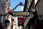 Istanbul: Nevizade Sokak