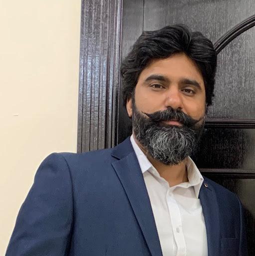 Umar Iftikhar Photo 12