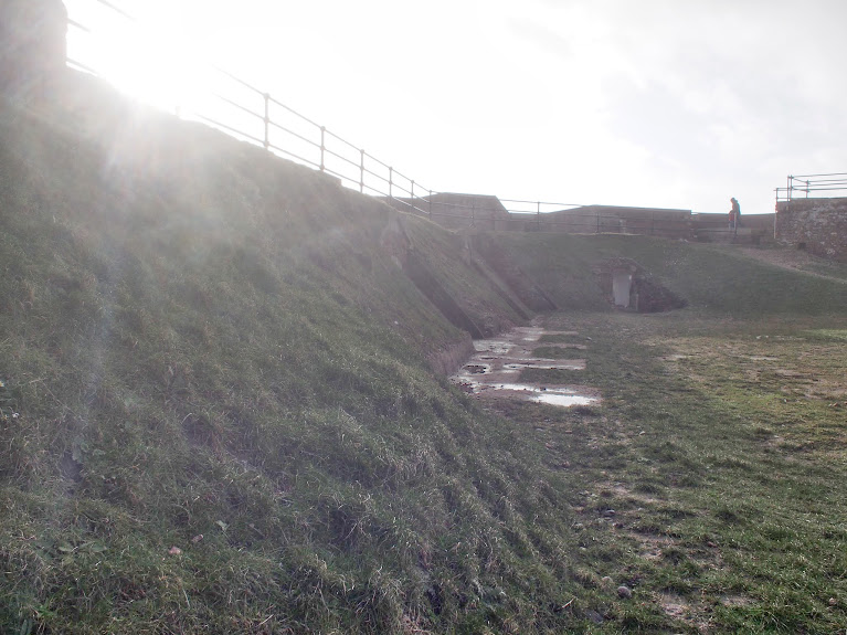 shoreham fort 5
