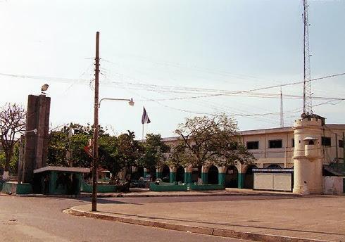 Chalatenango en 1997